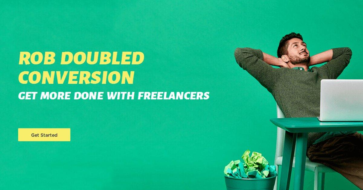 get freelance