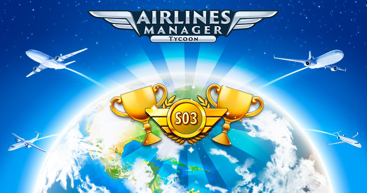 Airlines Manager (@AirlinesManager) | Twitter