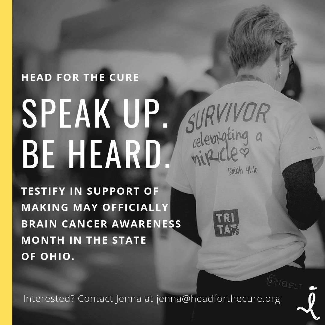00b263e609a @JeffaCrossman wants to pass a bill designating May as BCAM. Ohio res. -  share your stories to help pass this bill! Find out more at:  http://bit.ly/2GB10Xr ...