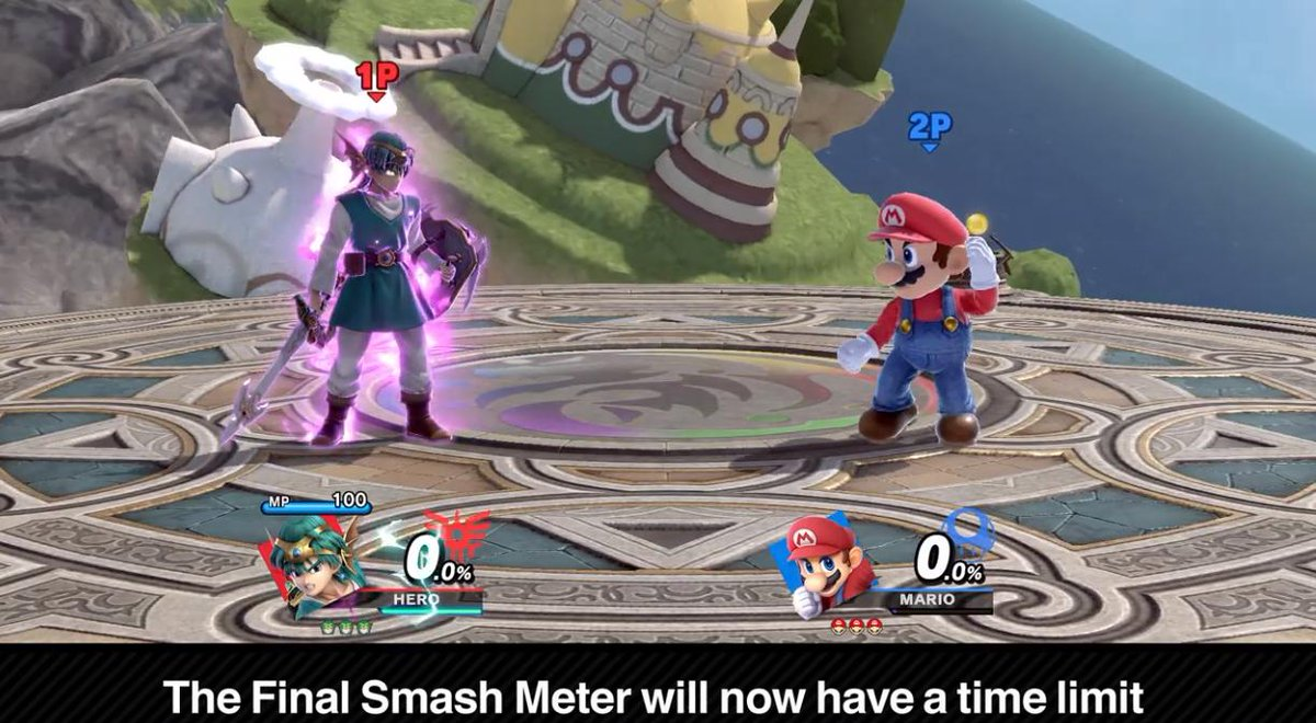 Super Smash Bros  Ultimate News (@SSBUNews) | Twitter