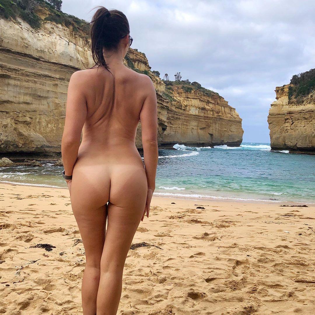 Public nude dares