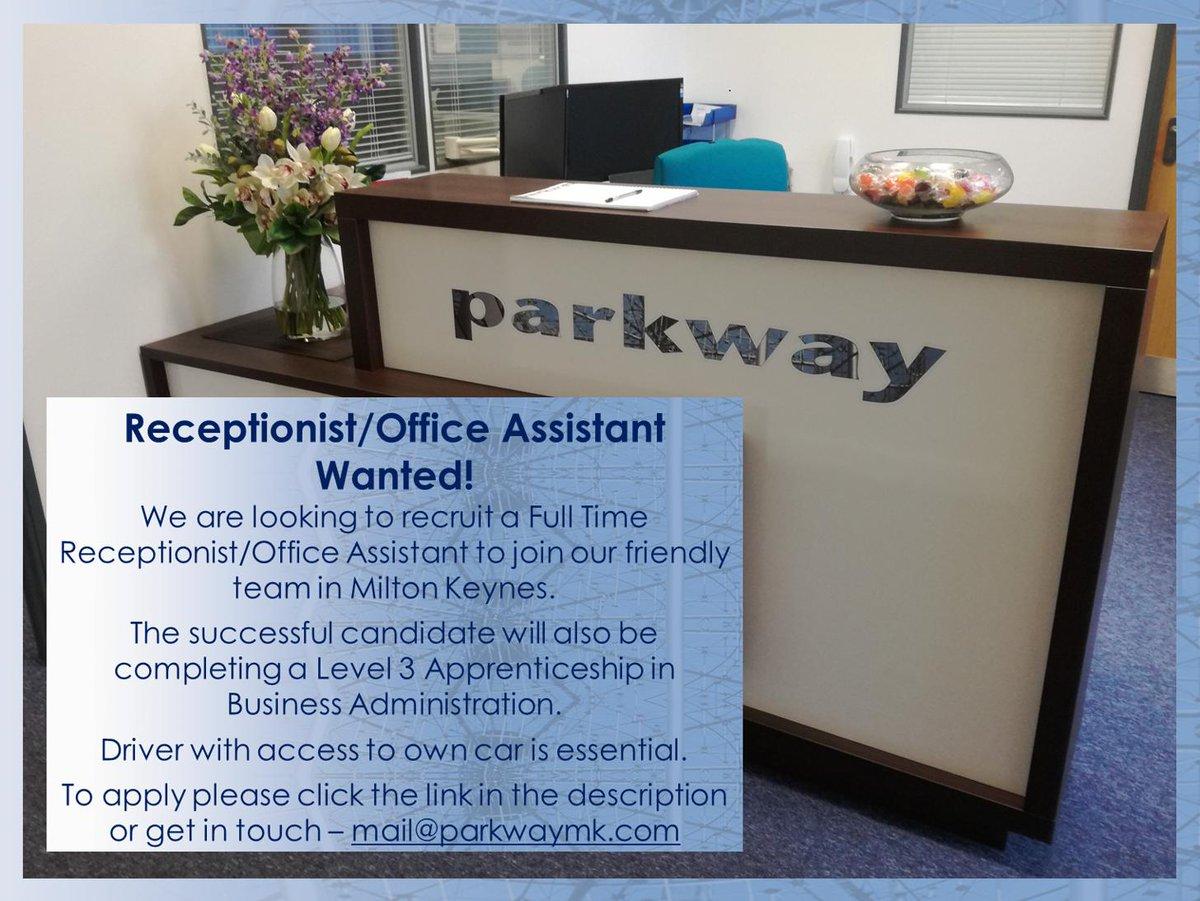 Parkway Construction (@ParkwayMK)   Twitter