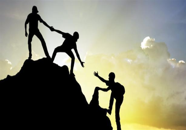 كيفية مساعدة الآخرين