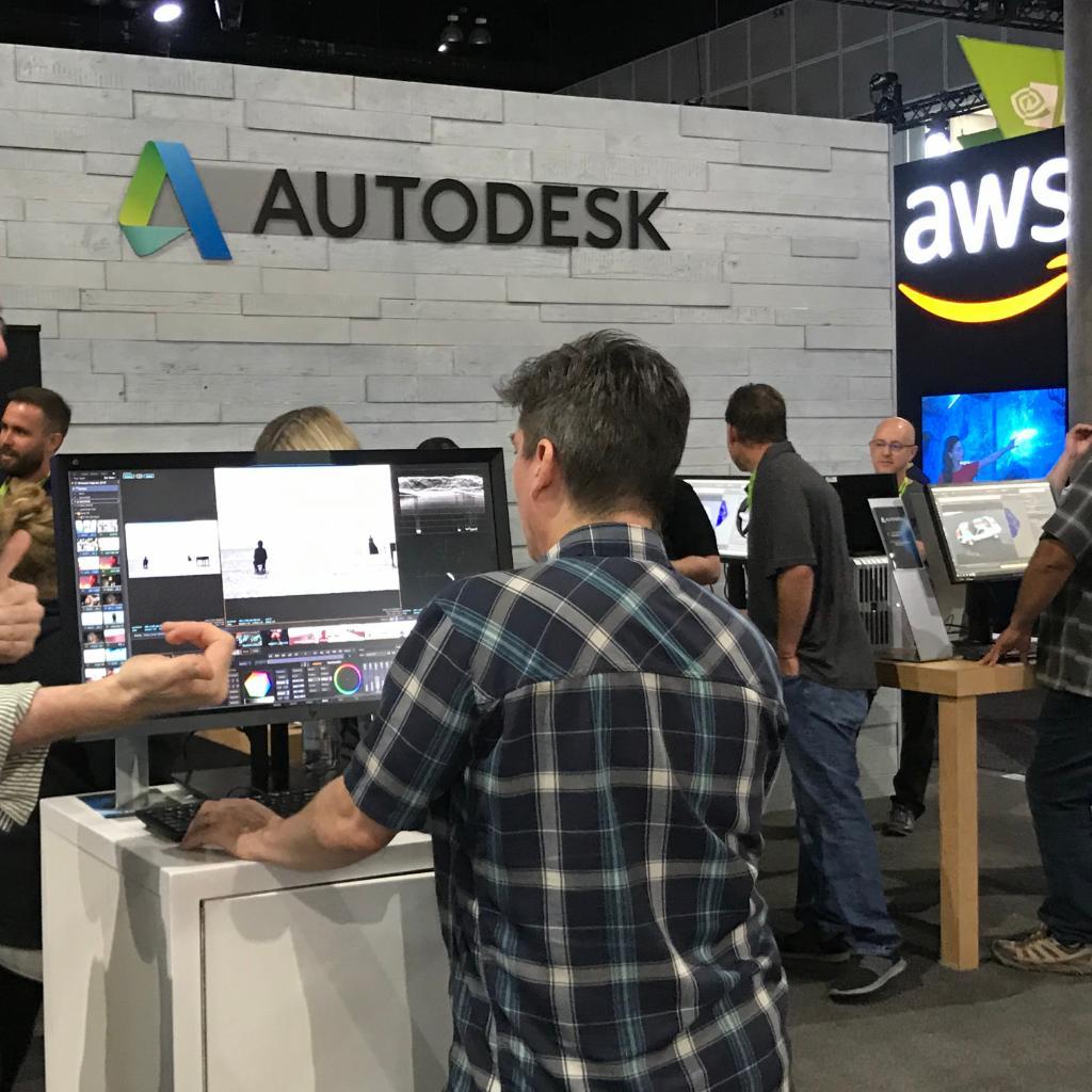 Autodesk M&E (@Autodesk_ME) | Twitter