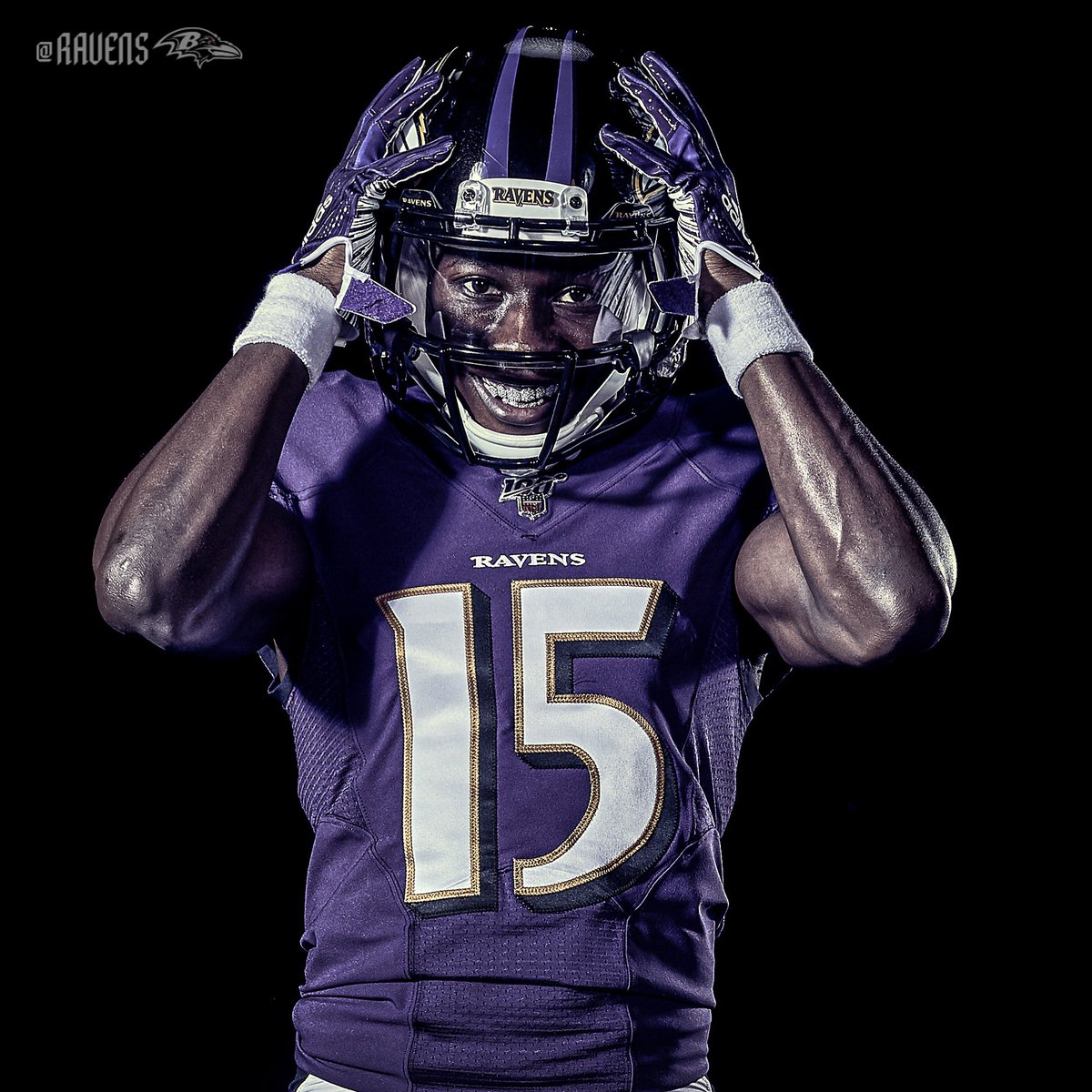 another chance 89477 ad91e Baltimore Ravens on Twitter: