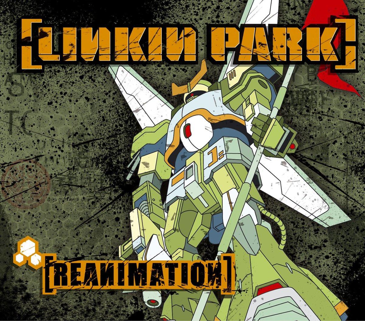 Linkin Park Live On Twitter Happybirthdayreanimation On