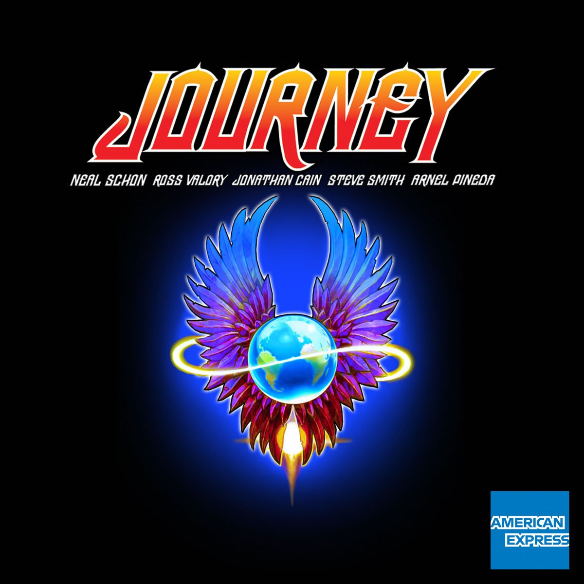 JourneyOfficial photo