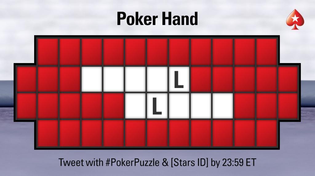 PokerStars (@PokerStars) | Twitter