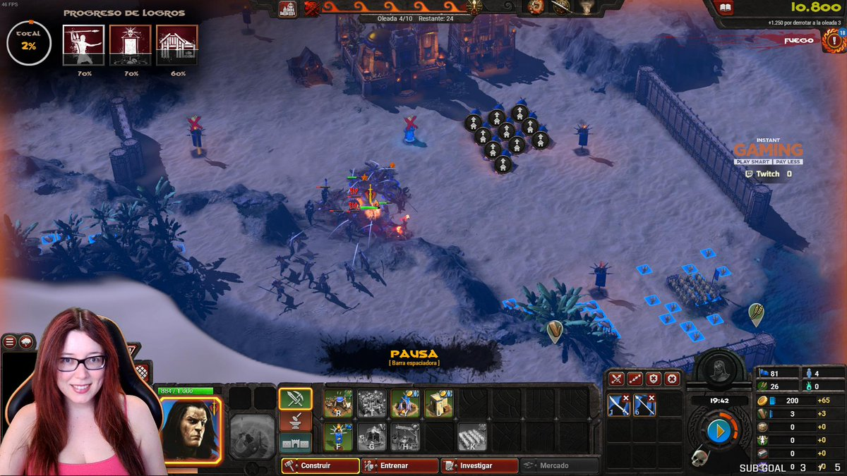 Conan Unconquered Black Screen on launch Fixes on Tagboard