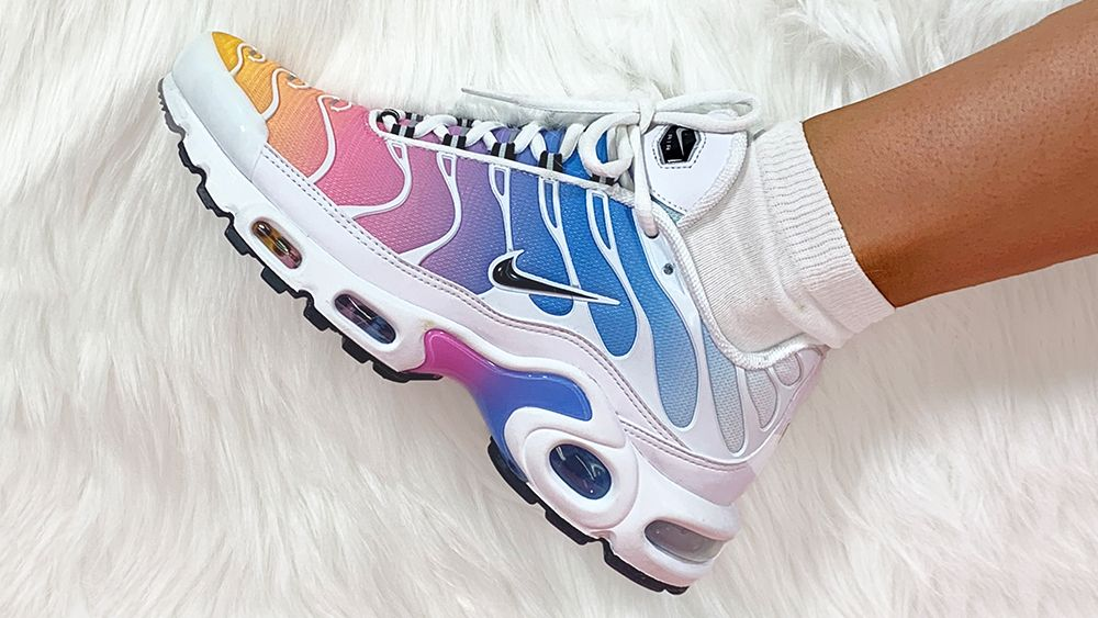 Nike Wmns Air Max Plus 605112 115 Sneakersnstuff I