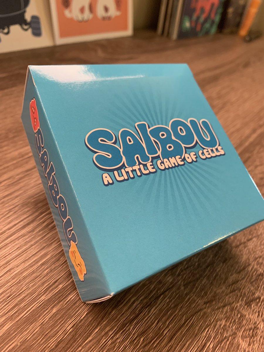 saibou hashtag on Twitter