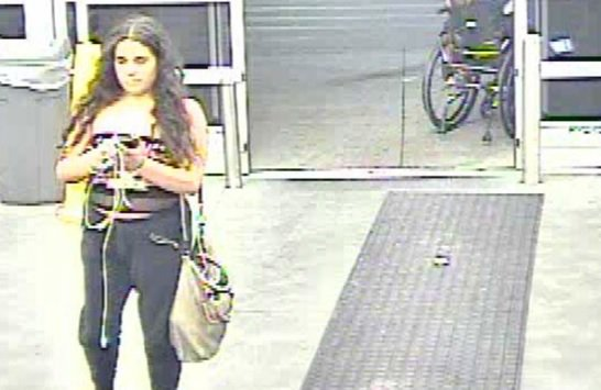 Police are seeking a woman who they say urinated on potatoes at a Walmart in western Pennsylvania https://t.co/W29zji1Tq7 https://t.co/mi3tR2eNtP