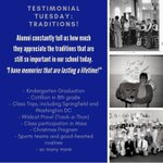 Image for the Tweet beginning: Testimonial Tuesday - all about