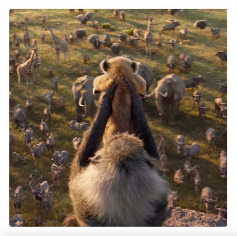 Have you seen #TheLionKing yet? Get your tickets now: bit.ly/LnKngTix