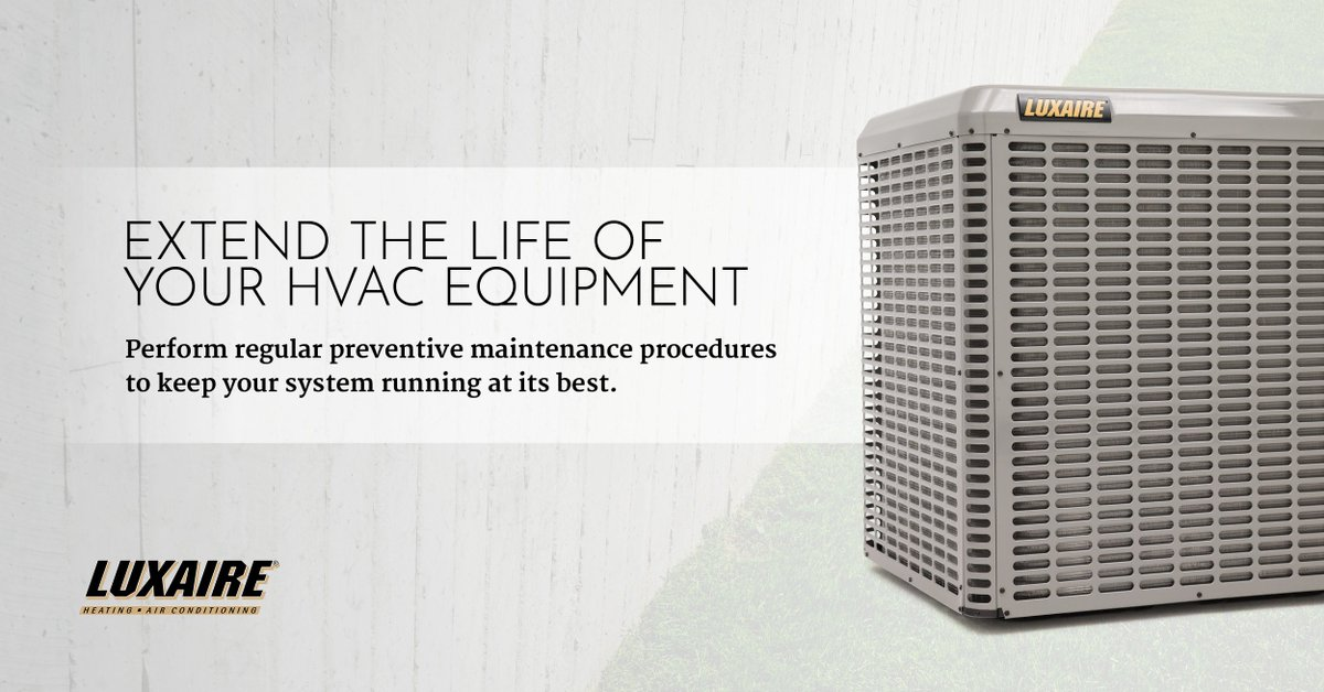 Luxaire HVAC (@LuxaireHVAC)   Twitter