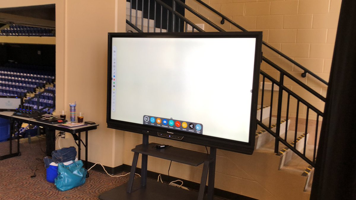 See this beautiful piece of tech? I would LOVE to have this in my room! I hope to get one soon... #CFISDDLC