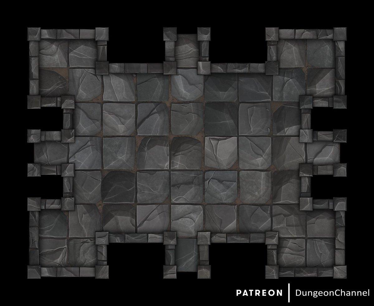 Dungeon Channel (@DungeonChannel) | Twitter