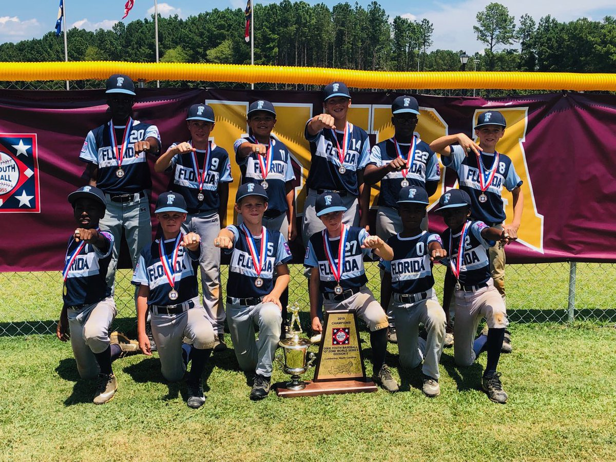 2019 Dixie Youth Softball World Series