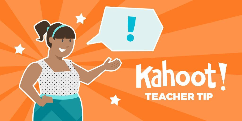 Kahoot! - @GetKahoot Twitter Profile and Downloader   Twipu