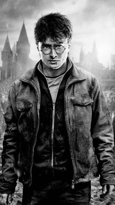 And Happy Birthday Harry Potter