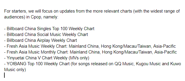 Cpop Charts (@cpop_charts) | Twitter
