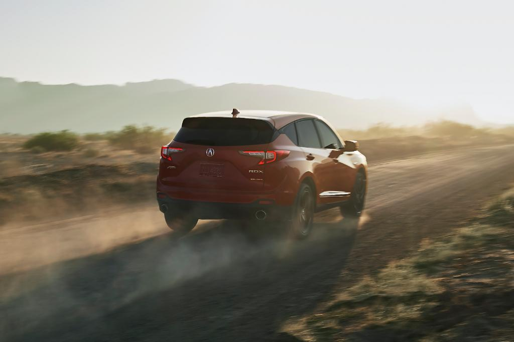 See you at the next adventure. #RDX