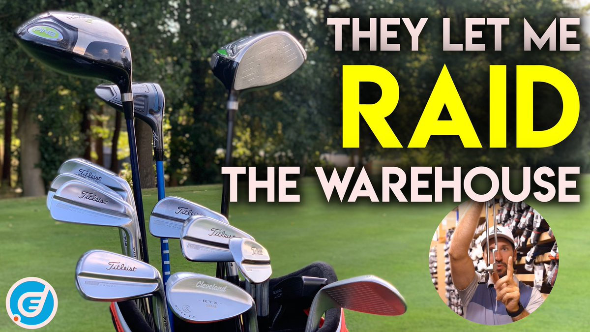 Golfbidder Golfbidder Twitter
