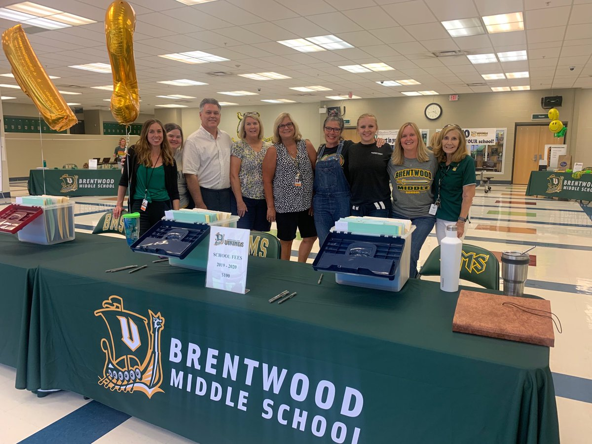 Brentwood Middle (@wcsBMS) | Twitter