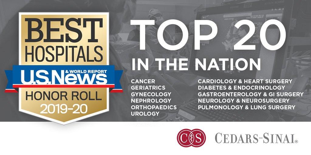 Cedars Sinai Gynecology