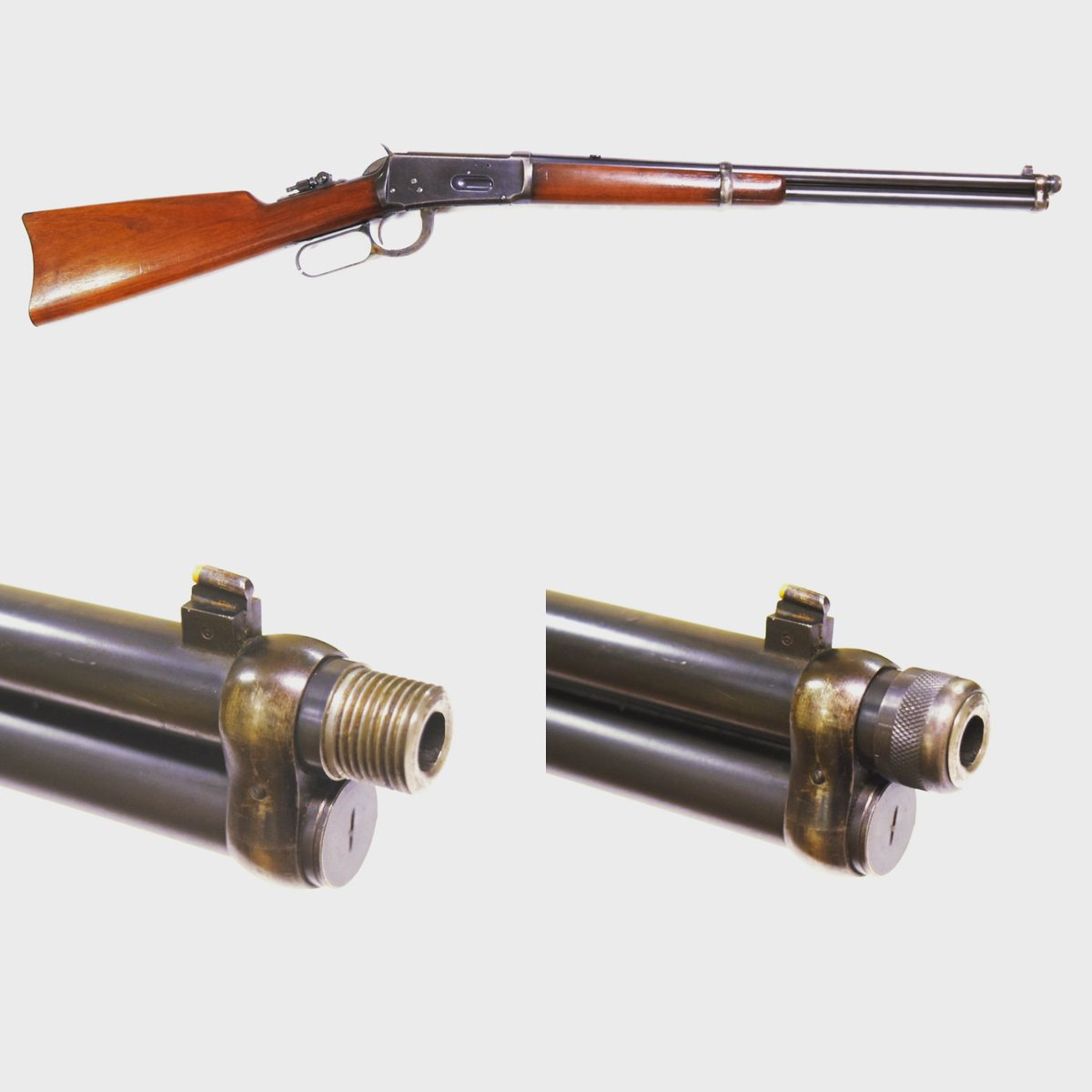 Cody Firearms Museum on Twitter