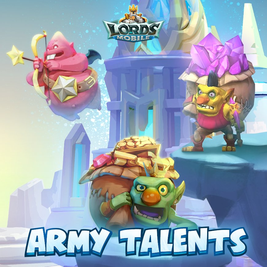 Lords Mobile (@LordsMobile) | Twitter