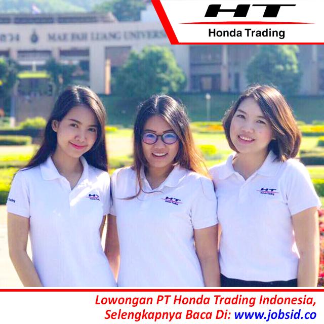 Careers :: Honda Indonesia