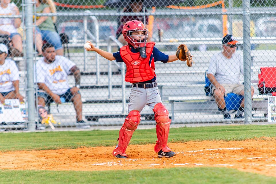 Cornerstone Christian Schools On Twitter 4th And 5th Grade Ccswarrior Students Using Part Of Their Vacation To Represent Cornerstone Youth Sports Baseball Cys In Houston At The Pony League South Zone Tournament