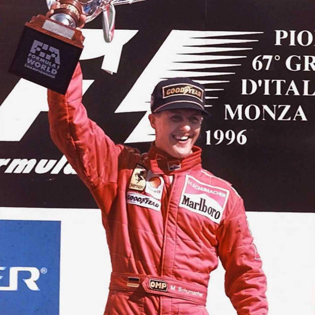 """""""Schumacher mejora, vimos juntos la Fórmula 1 por televisión"""", aseguró el presidente de FIA Jean Todt https://cablera.telam.com.ar/cable/810628/schumacher-mejora-vimos-juntos-la-formula-1-por-television-aseguro-el-presidente-de-fia…"""