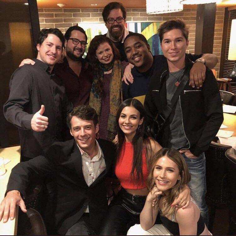 Zoey101 Cast Reunion Baaz