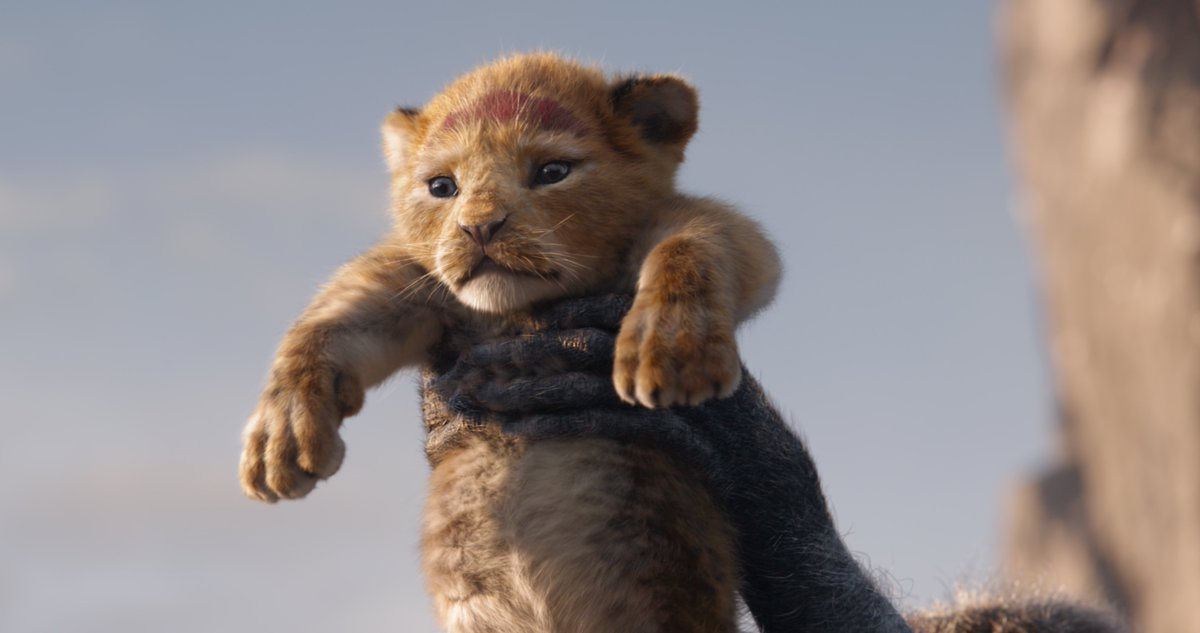 Thank you to our pride around the world for helping #TheLionKing cross $1B at the global box office!