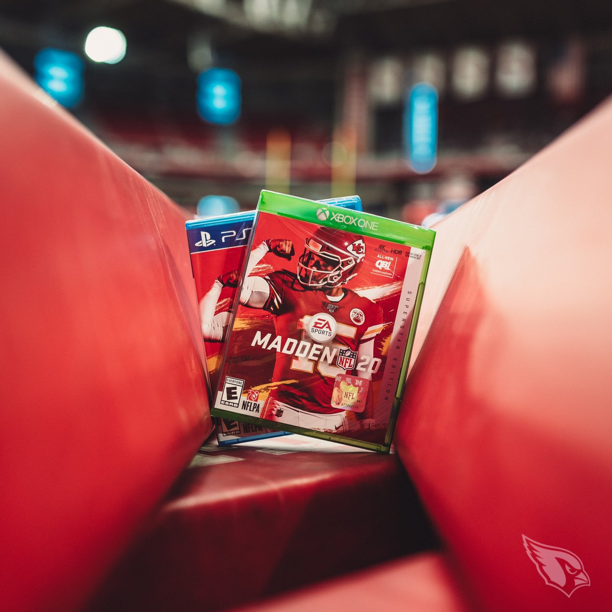 Who still needs a copy of #Madden20? Retweet for your chance to win on #NationalVideoGamesDay.
