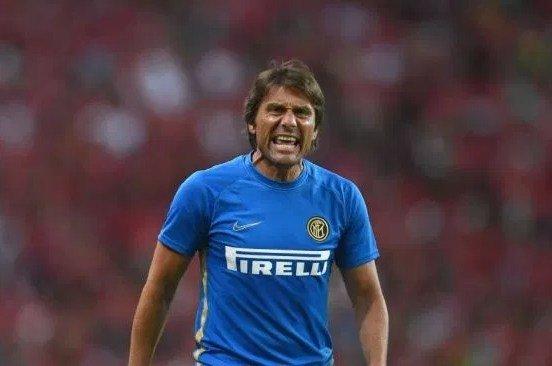Happy birthday to Inter Milan manager AntonioConte
