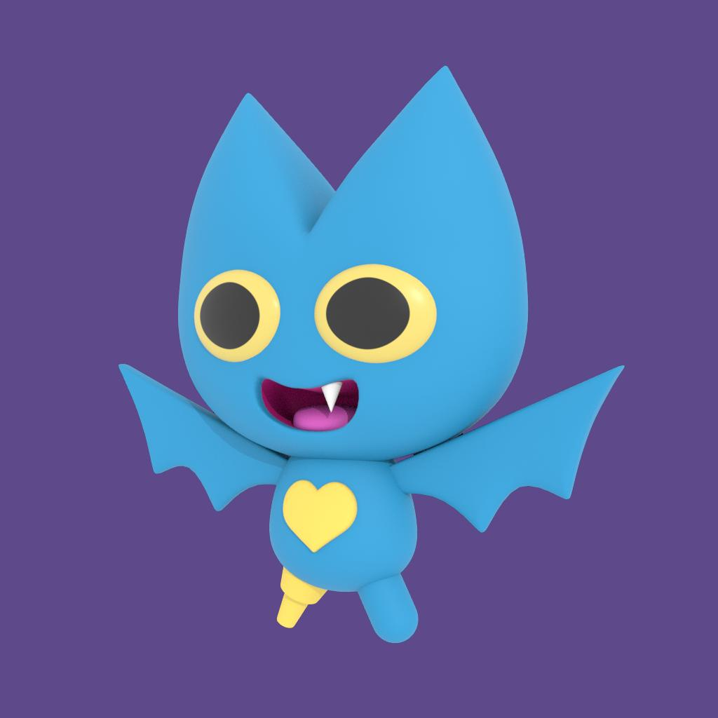 Dylan On Twitter Adorabat From Parkerrsimmons Fantastic New Show Mao Mao Heroes Of Pure Heart Maomaoheroesofpureheart 3dart And most ferocious bat in all of pure heart valley. adorabat from parkerrsimmons fantastic