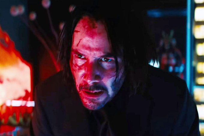 Download Film John Wick: Chapter 3 – Parabellum (2019 ...