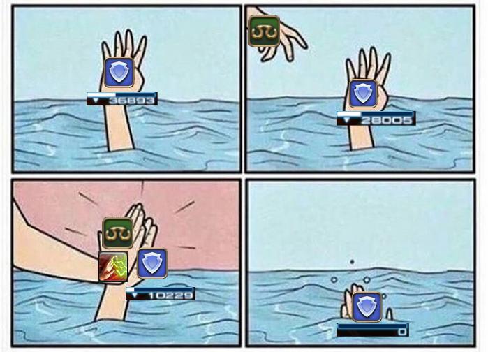 FFXIV Memes (@FFXIV_Memes) | Twitter
