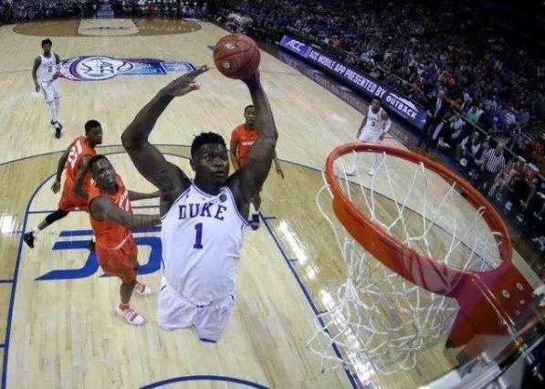 拒做下一個詹姆斯!新科狀元:我只是Zion,我只想成為下一個自己!(影)-籃球圈