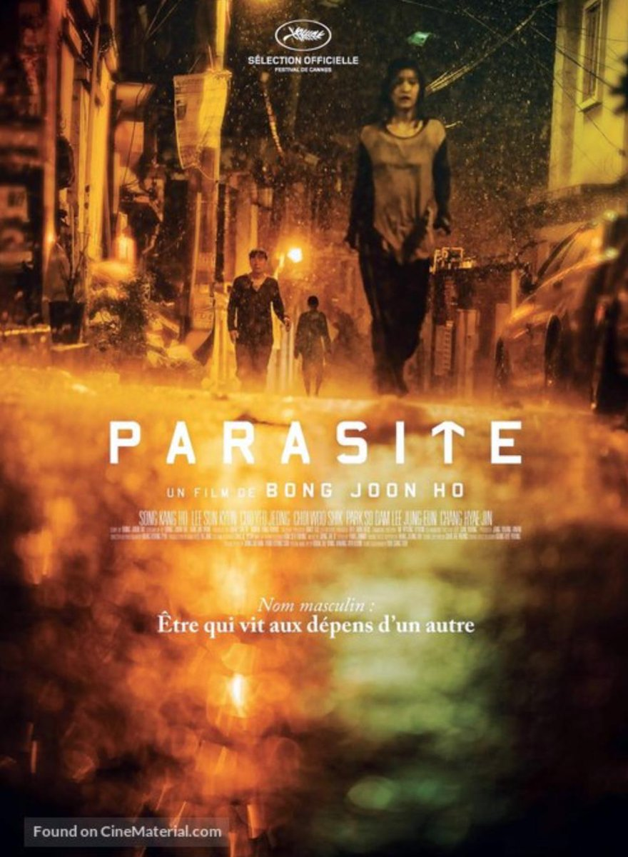 Image Result For Review Film Parasite Korea Sinopsis