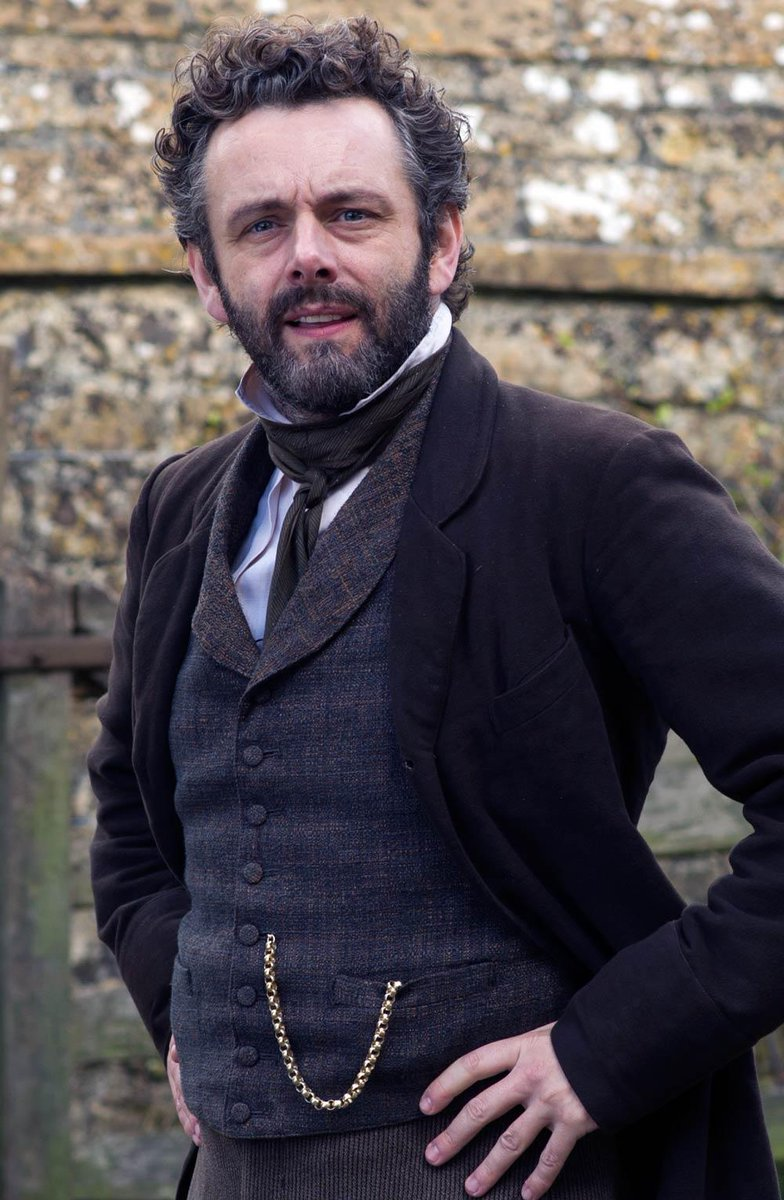 special guests michael sheen - HD 784×1200
