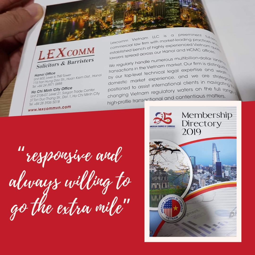 lexcommvn - Lexcomm Vietnam LLC Twitter Profile   Twitock