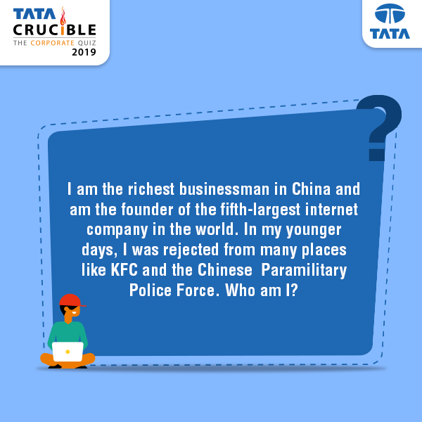 Tata Crucible - @Tata_Crucible Twitter Profile and