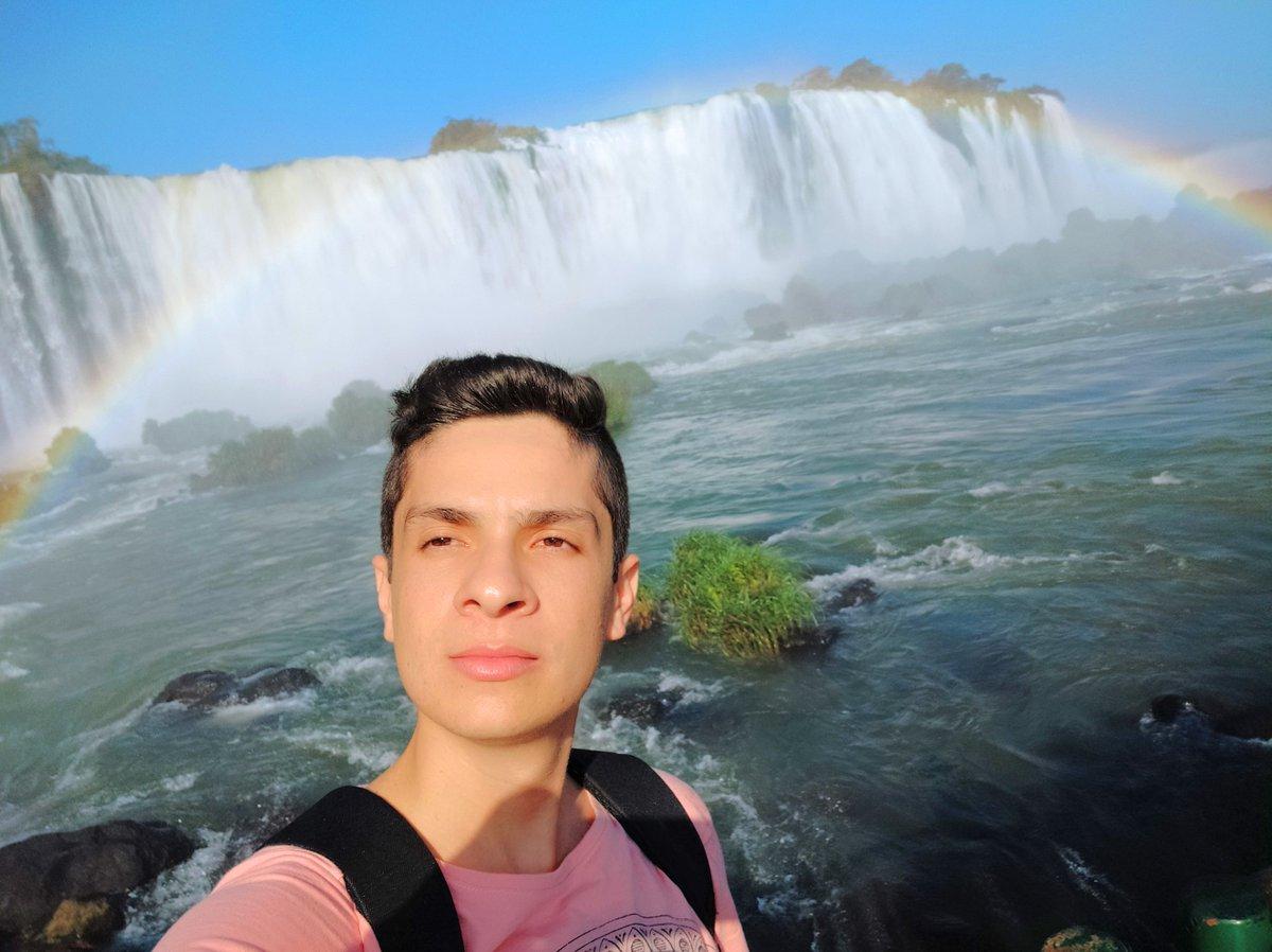 Perteito ❤️ #CataratasdoIguaçú #MeuParaná https://t.co/8I9HH2eri6