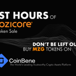 Image for the Tweet beginning: ⏱️⏱️⏱️ LAST HOURS of Moozicore