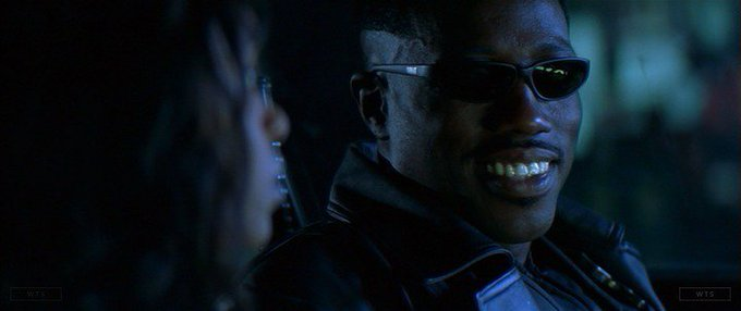 Happy Birthday to Wesley Snipes who turns 57 today! Name the movie of this shot. 5 min to answer!