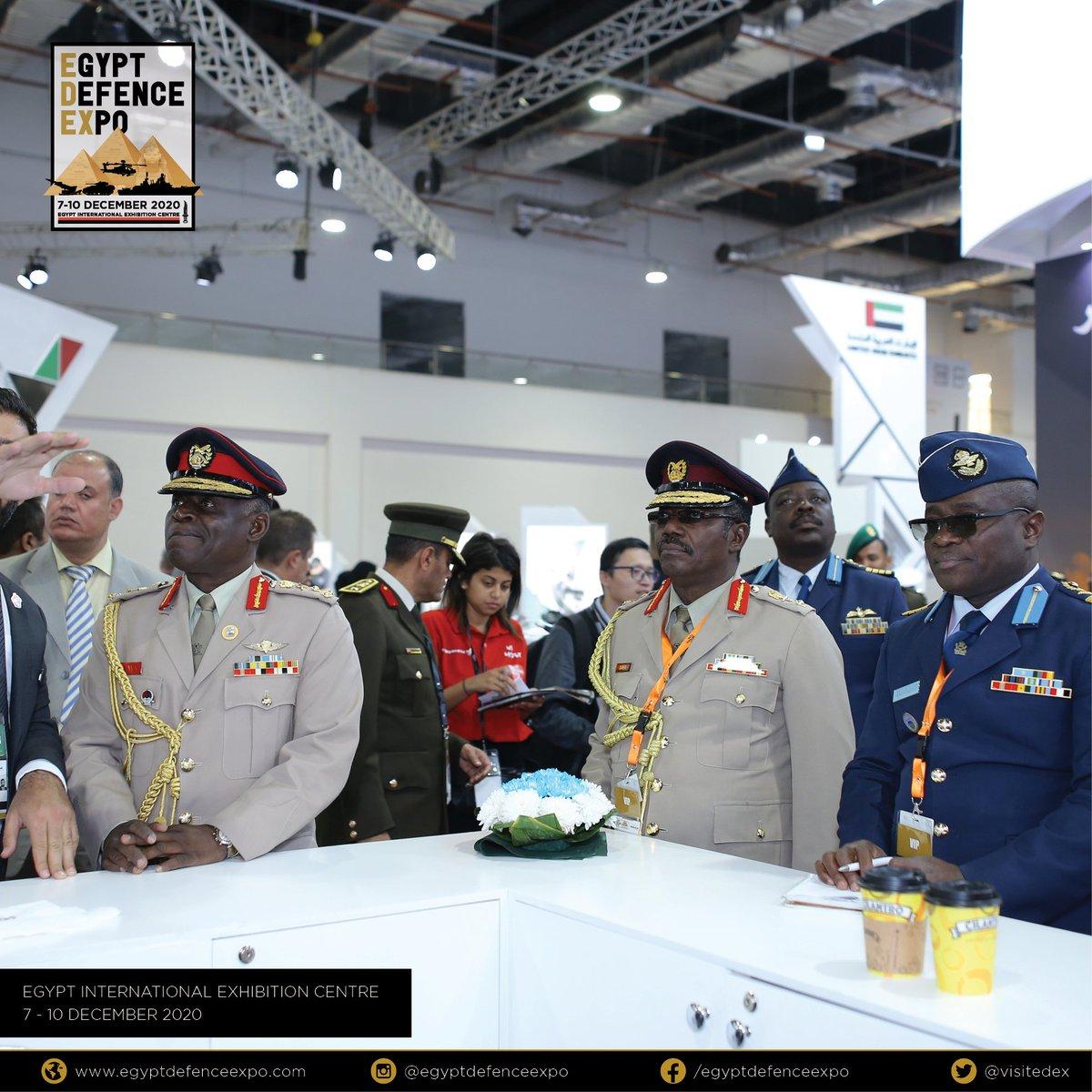 Egypt Defence Expo (@visitedex)   Twitter
